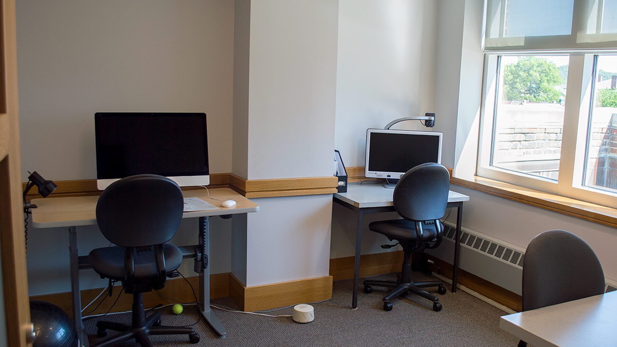 Berry Accessibility Room