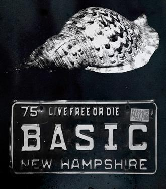Eleazar Wheelock's conch shell and John Kemeny's 'BASIC' vanity license plate.
