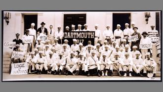 Dartmouth Class of 1917